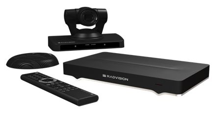 AVAYA Radvision SCOPIA XT5000 视频会议终端