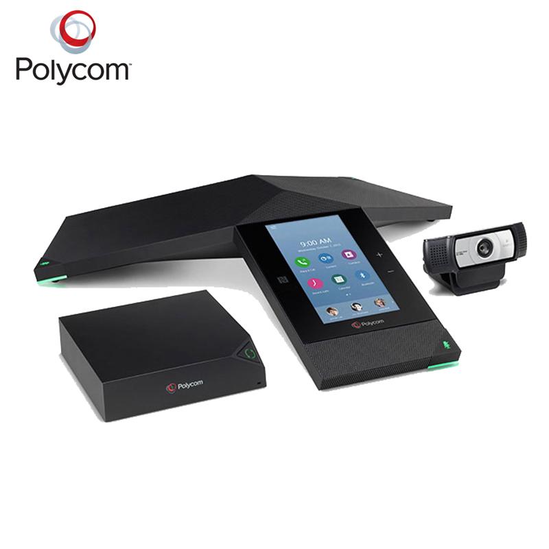 Polycom RealPresence Trio 8800会议电话