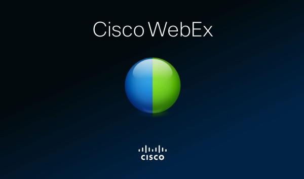 科天 WEBEX软件视频会议